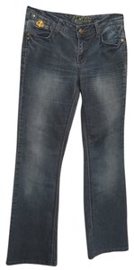 House of Deréon Boot Cut Jeans