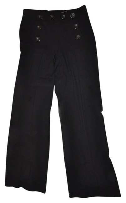 Preload https://item3.tradesy.com/images/h-and-m-black-pants-size-10-m-31-10516807-0-1.jpg?width=400&height=650