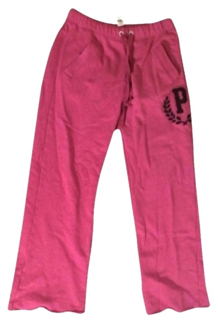 Preload https://item4.tradesy.com/images/pink-pant-10518103-0-1.jpg?width=400&height=650