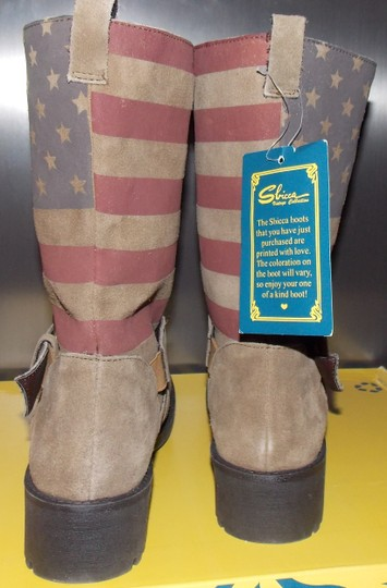 Sbicca Boots