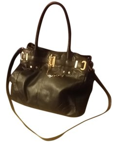 Rachel Zoe Tote in Black