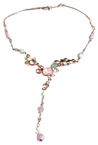 Swarovski Swarovski Crystal Jewel Necklace