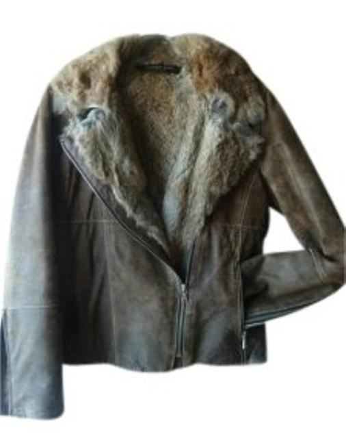Preload https://item3.tradesy.com/images/andrew-marc-tan-rabbit-fur-lined-leather-jacket-size-8-m-10522-0-0.jpg?width=400&height=650