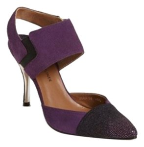 Donald J. Pliner Purple Formal