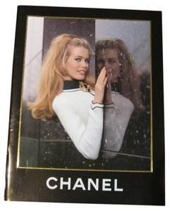 Chanel Look Book Collection Autumn-Hiver 1992-1993