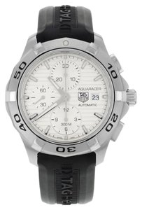 TAG Heuer TAG Heuer Aquaracer CAP2111.FT6028 Stainless Steel Automatic Men's Watch (9700)