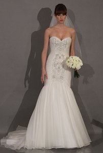 Theia Brand New 881213 Wedding Dress