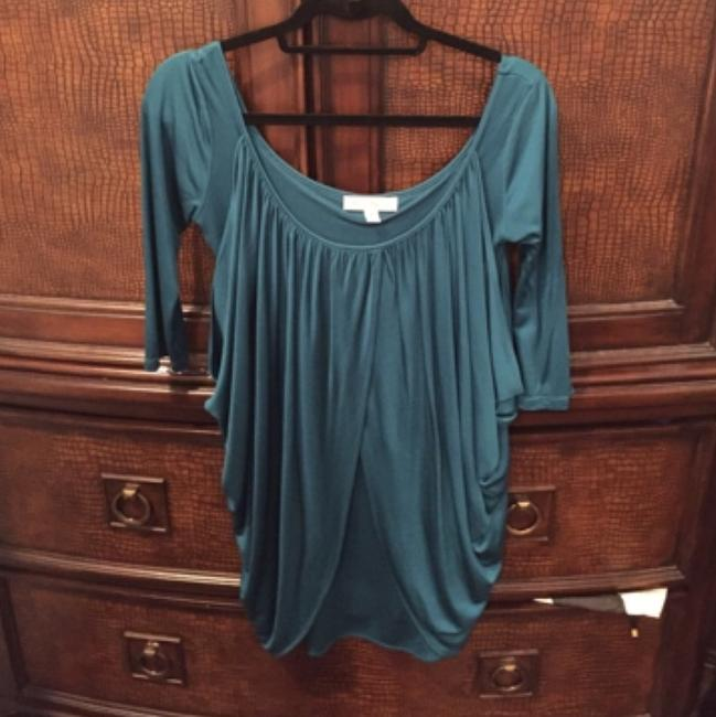 Mara Hoffman Above Knee Short Casual Dress Size 4 (S) Image 0