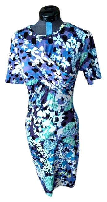 Peter Pilotto for Target short dress multi Bodycon on Tradesy