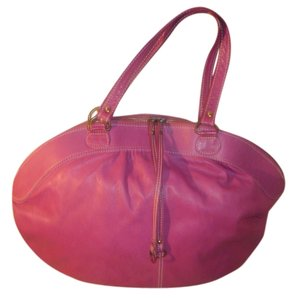Latico Satchel in Purple