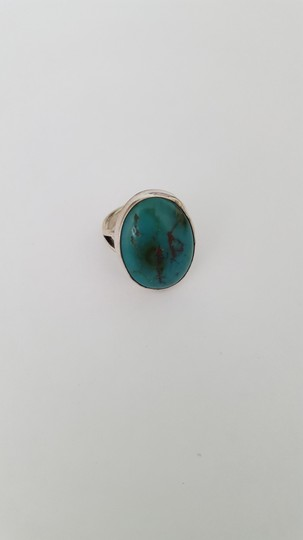 Other Silver turquoise ring