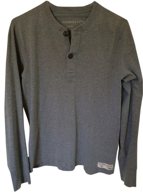 Preload https://item1.tradesy.com/images/abercrombie-and-fitch-gray-sweatshirthoodie-size-4-s-1052550-0-0.jpg?width=400&height=650