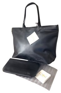 Donn Karan Tote in Black