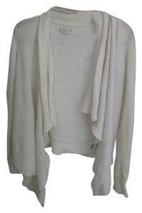 Abercrombie & Fitch Winter Cozy Knit Flowy Cardigan