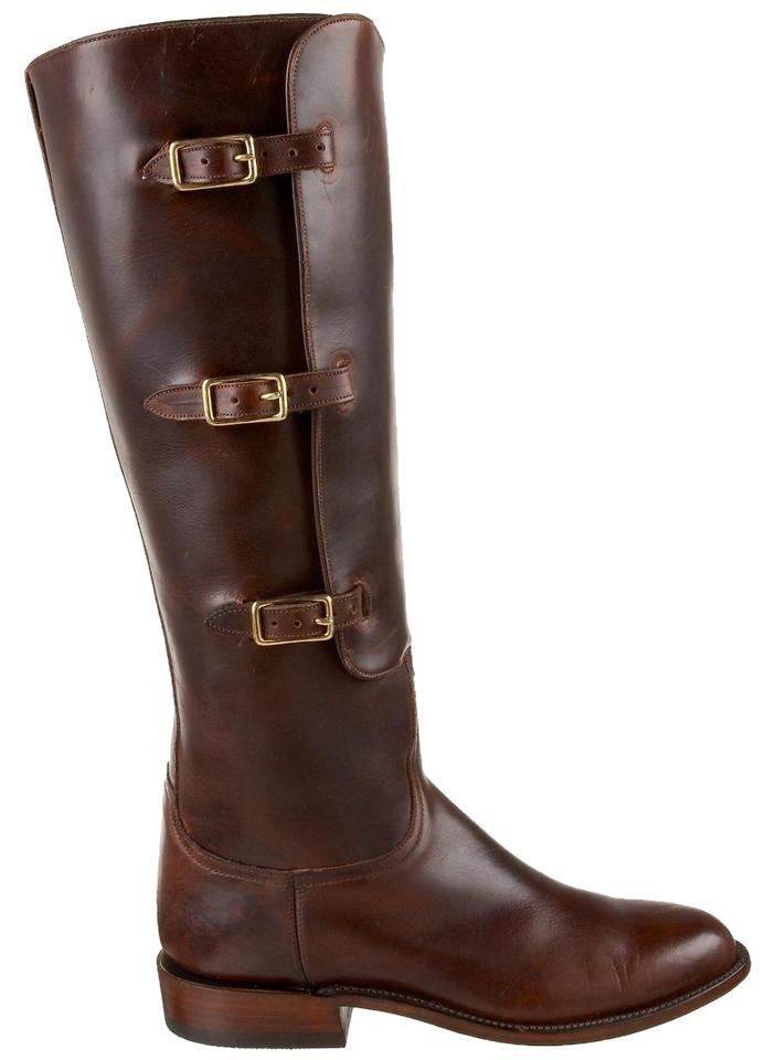 Lucchese Shoes Price