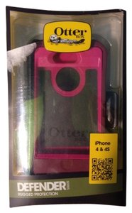 OtterBox iPhone 4/4s Defender Otterbox Case
