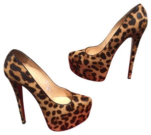 45f4870159fd Christian Louboutin Daffodile Pumps - Up to 70% off at Tradesy