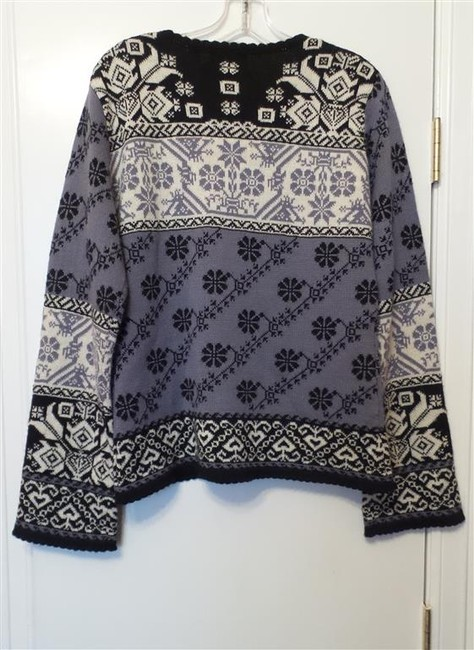 Obermeyer Large Sweater