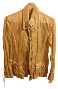 CHEBY gold Jacket
