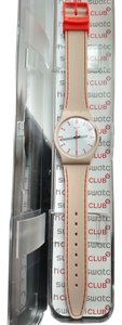 Swatch Swatch Soft Day GT106T