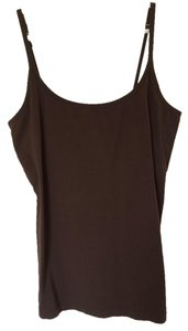 Eddie Bauer Top Chocolate Brown