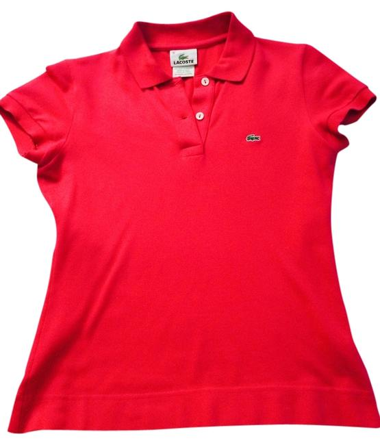 Preload https://item4.tradesy.com/images/lacoste-hot-pink-short-sleeve-2-button-stretch-pique-polo-button-down-top-size-4-s-1052753-0-0.jpg?width=400&height=650
