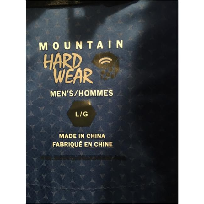 Mountain Hardwear Jacket