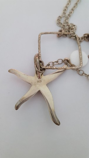 Other Genuine Silver Necklace