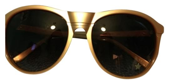 Preload https://item4.tradesy.com/images/chloe-peachy-gold-with-a-brown-lens-sunglasses-10528903-0-1.jpg?width=440&height=440