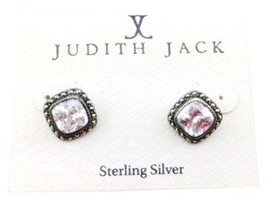 Judith Jack Judith Jack Earrings New With Tags