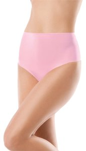Spanx Spanx Skinny britches Hipster pink size XL