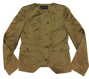 Banana Republic Military Green Jacket
