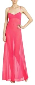 Begonia Maxi Dress by BCBGMAXAZRIA