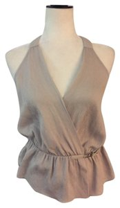 Halston Top Flint