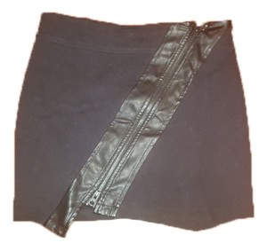 Guess Mini Skirt black
