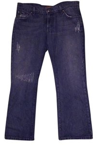 James Perse Capri/Cropped Denim