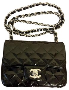 Chanel Mini Card Shoulder Bag