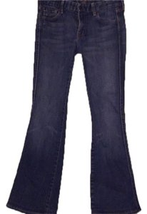 7 For All Mankind Boot Cut Jeans - item med img