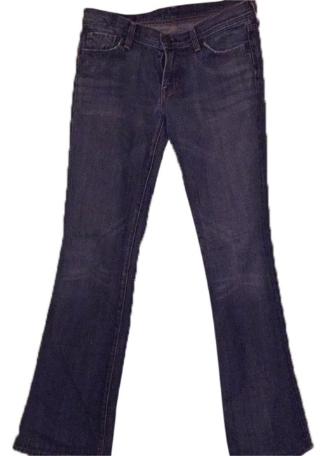 Preload https://item2.tradesy.com/images/citizens-of-humanity-blue-ingrid-002-low-waist-flair-boot-cut-jeans-size-28-4-s-10533106-0-1.jpg?width=400&height=650