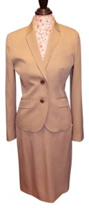 J.Crew J. Crew Skirt Suit in Beechwood