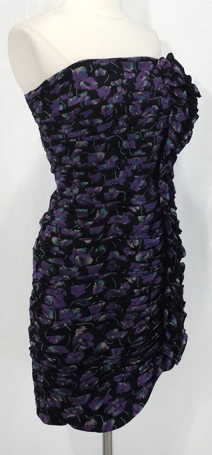 Shoshanana Ruffle Dress