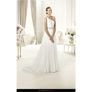 Pronovias Ulma Wedding Dress