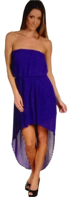 Preload https://img-static.tradesy.com/item/1053442/bcbgeneration-purple-passion-high-low-cocktail-dress-size-4-s-0-0-650-650.jpg