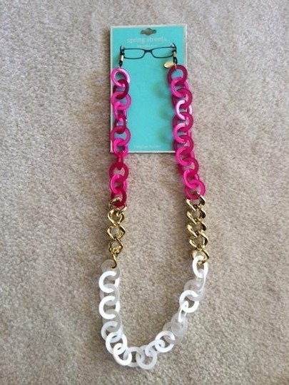 Other Neckware to hold glasses or sunglasses