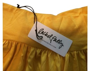 Rachel Pally Skirt Yellow