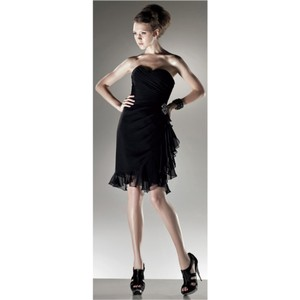 Enzoani Black C12 Dress
