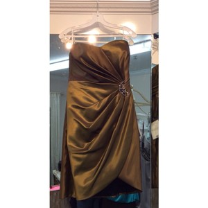 Enzoani Olive B11 Dress