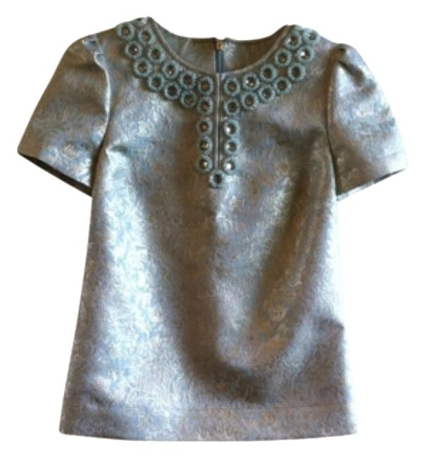 Preload https://item4.tradesy.com/images/tory-burch-na-night-out-top-size-2-xs-10535548-0-1.jpg?width=400&height=650