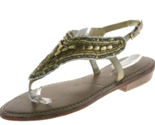 Preload https://item1.tradesy.com/images/bcbgeneration-tan-gold-silver-beading-womens-galileos-65m-sandals-size-us-65-regular-m-b-10535950-0-1.jpg?width=440&height=440