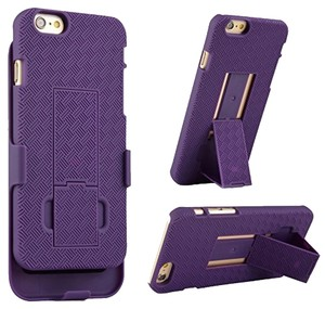 iXCC (R) Ascend 2 Series Slim Hard Shell Case With Kickstand FREE SHIPPING